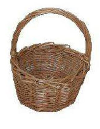 Picture of Baskets for mushrooms
